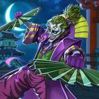 Batman Ninja Lord Joker Injustice 2 Mobile Wiki Fandom