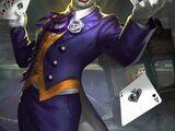 Last Laugh The Joker