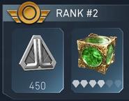 Raid rank 2