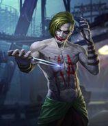 The Joker (no Gear)