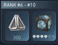 Raid rank 6-10