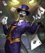 Last Laugh Joker (Max Gear)