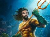 King of Atlantis Aquaman