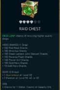 Raid chest 2