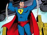 Classic Superman