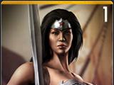Wonder Woman/New 52