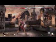 ゲーム『インジャスティス:神々(ヒーロー)の激突』第5弾トレーラー 6月27日リリース