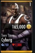 TeenTitanCyborg