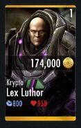 KryptoLex