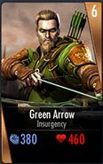 GreenArrowInsurgencyCardiOS