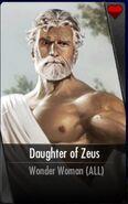 Daughter of Zeus iOS