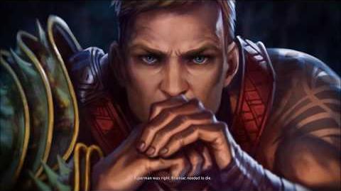 Injustice 2- Aquaman's Ending