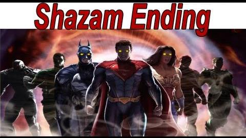 Injustice_Gods_Among_Us_-_Shazam_Ending_【HD】