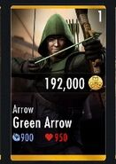 ArrowGreen Arrow