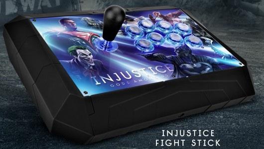 Injustice:Gods Among Us Battle Edition