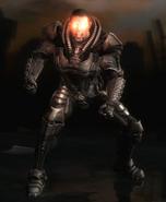 Man of Steel Zod in Archives