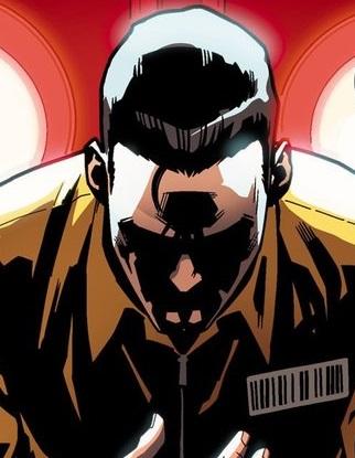 Superman/Injustice Comic