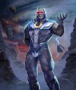 Darkseid (Base)