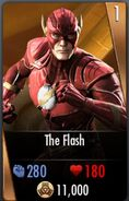 Flash Card iOS
