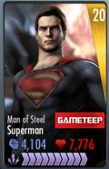 Injustice-Gods-Among-Us-–-Man-of-Steel-Superman-Card