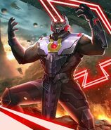 Darkseid (Maxed)