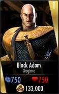 BlackAdamRegimeCardiOS