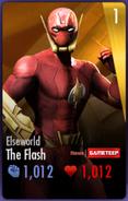 Elseworld Flash