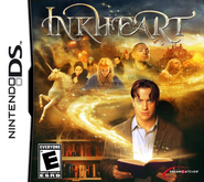Inkheart Nintendo DS video game
