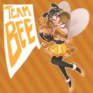 @alolynoodle bee