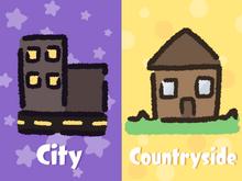Sea Stars City vs Countryside.png