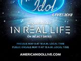 American Idol Tour Live! 2018
