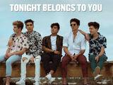 Tonight Belongs to You