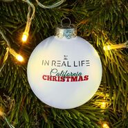 In Real Life - California Christmas