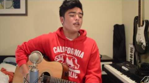 The_Weeknd_-_I_Feel_It_Coming_Acoustic_(Cover_by_Sergio_Calderon)