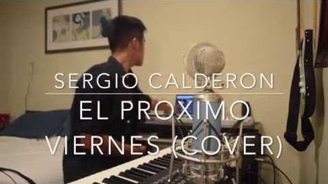 Espinoza_Paz_-_El_Proximo_Viernes_(Cover_by_Sergio_Calderon)