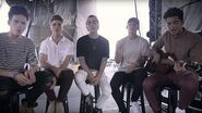 In Real Life - Eyes Closed (Acoustic Video)