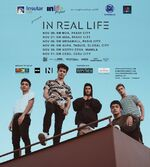 In Real Life - August 25 2018 - 3