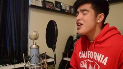 One_Direction_-_If_I_Could_Fly_(Cover_by_Sergio_Calderon)