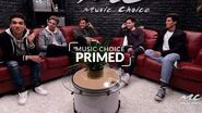 Music Choice - Primed In Real Life