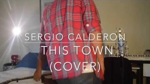 Niall_Horan_-_This_Town_(Cover_by_Sergio_Calderon)
