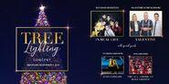 Tree Lighting Concert