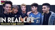 In Real Life - Serramonte Center