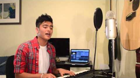 Troye Sivan - Youth (Cover by Sergio Calderon)