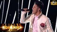 Sergio Calderon Performance – Shape of You - Boy Band