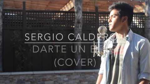 Prince_Royce_-_Darte_Un_Beso_(Cover_by_Sergio_Calderon)