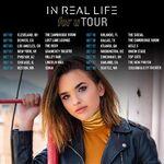 Jenna Raine - September 24 2019