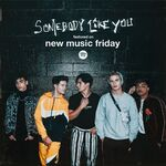 Somebody Like You - Featured Spotify