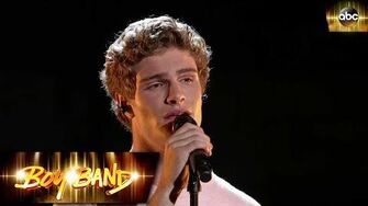 Brady_Tutton_Audition_-_On_Bended_Knee_-_Boy_Band
