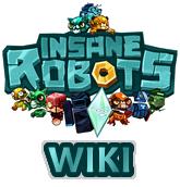 Insane Robots Wiki