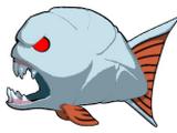 Virtual Tank Fish